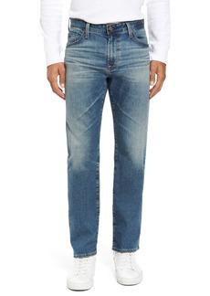 AG Adriano Goldschmied AG Graduate Slim Straight Leg Jeans (14 Years Century)