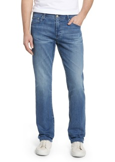 AG Adriano Goldschmied AG Graduate Slim Straight Leg Jeans (16 Years Saturn)