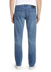 AG Adriano Goldschmied AG Graduate Slim Straight Leg Jeans (16 Years Saturn)