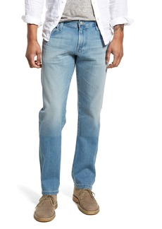 AG Adriano Goldschmied AG Graduate Slim Straight Leg Jeans (19 Years Channel)