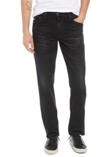 AG Adriano Goldschmied AG Graduate Slim Straight Leg Jeans (2 Years Carr)