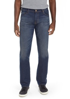 AG Adriano Goldschmied AG Graduate Slim Straight Leg Jeans (3 Years Bedlam)