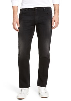 AG Adriano Goldschmied AG Graduate Slim Straight Leg Jeans (3 Years Cinema)