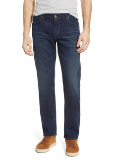 AG Adriano Goldschmied AG Graduate Slim Straight Leg Jeans (4 Years Entrench)