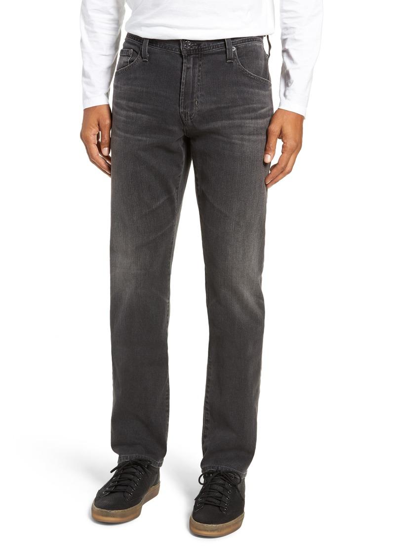 AG Adriano Goldschmied AG Graduate Slim Straight Leg Jeans (6 Years Arcade)