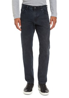 AG Adriano Goldschmied AG Graduate Slim Straight Leg Jeans (6 Years Night Scene)