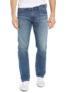 AG Adriano Goldschmied AG Graduate Slim Straight Leg Jeans (Aperture)
