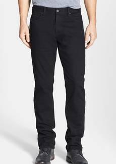 AG Adriano Goldschmied AG Graduate Slim Straight Leg Jeans (Blackbird)
