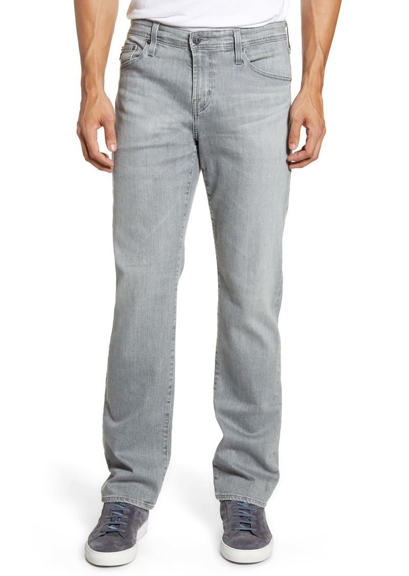 AG Adriano Goldschmied AG Graduate Slim Straight Leg Jeans (Bocker)