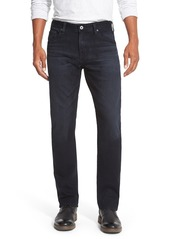 AG Adriano Goldschmied AG Graduate Slim Straight Leg Jeans (Bundled)