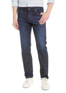 AG Adriano Goldschmied AG Graduate Slim Straight Leg Jeans (Clef)
