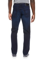 AG Adriano Goldschmied AG Graduate Slim Straight Leg Jeans (Compass)