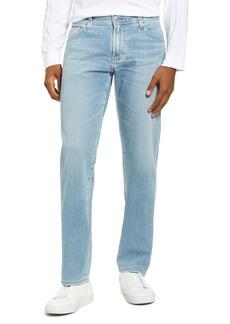 AG Adriano Goldschmied AG Graduate Slim Straight Leg Jeans (Convoy)