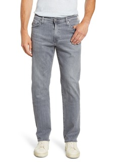 AG Adriano Goldschmied AG Graduate Slim Straight Leg Jeans (Courier)