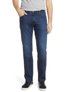 AG Adriano Goldschmied AG Graduate Slim Straight Leg Jeans (Crusade)