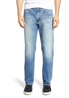 AG Adriano Goldschmied AG Graduate Slim Straight Leg Jeans (Falling Star)