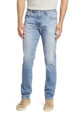 AG Adriano Goldschmied AG Graduate Slim Straight Leg Jeans (Intercept)