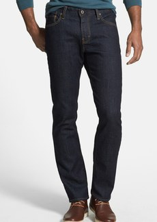 AG Adriano Goldschmied AG 'Graduate' Slim Straight Leg Jeans (Jack) (Regular & Tall)