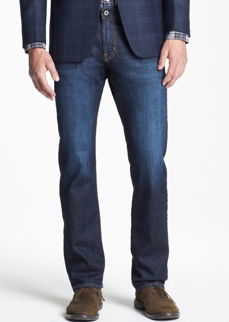 AG Adriano Goldschmied AG Graduate Slim Straight Leg Jeans (Robinson)