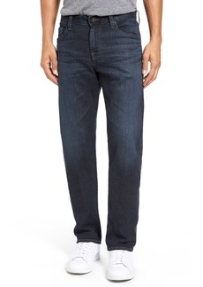 AG Adriano Goldschmied AG Graduate Slim Straight Leg Jeans (Rockwell)