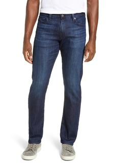 AG Adriano Goldschmied AG Graduate Slim Straight Leg Jeans (Satellite)