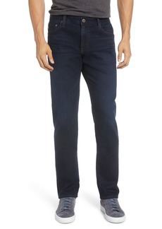 AG Adriano Goldschmied AG Graduate Slim Straight Leg Jeans (Scout)