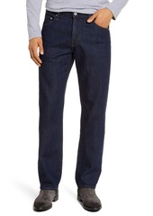 AG Adriano Goldschmied AG Graduate Slim Straight Leg Jeans (St Claire)