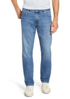 AG Adriano Goldschmied AG Graduate Slim Straight Leg Jeans (Tailor)