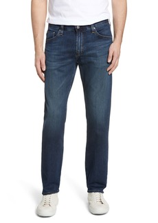 AG Adriano Goldschmied AG Graduate Slim Straight Leg Jeans (Transit)