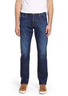 AG Adriano Goldschmied AG Graduate Slim Straight Leg Jeans (Treble)