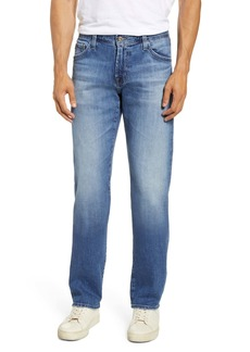 AG Adriano Goldschmied AG Graduate Slim Straight Leg Jeans (Vise)