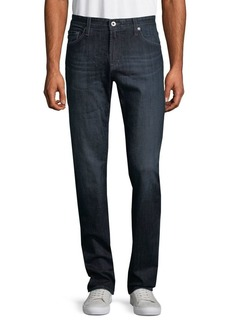 AG Adriano Goldschmied AG Jeans The Graduate Slim Straight Jeans