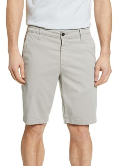 AG Adriano Goldschmied AG Griffin Regular Fit Shorts