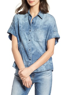AG Adriano Goldschmied AG Hadley Denim Shirt