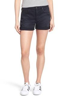 AG 'Hailey' Boyfriend Shorts