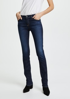 AG Adriano Goldschmied AG Harper Essential Straight Leg Jeans