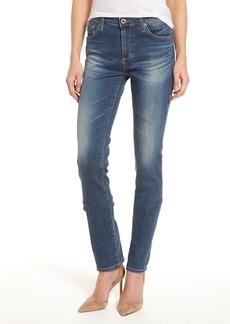 AG Adriano Goldschmied AG Harper Slim Straight Leg Jeans (Smitten)