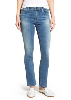 AG Harper Slim Straight Leg Jeans (Talent)
