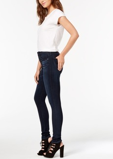 AG Adriano Goldschmied Ag Farrah Skinny Denim - High Rise Skinny