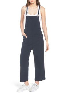 AG Adriano Goldschmied AG Ilene Crop Overalls