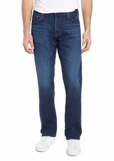AG Adriano Goldschmied AG Ives Slim Straight Leg Jeans (Cross Creek)