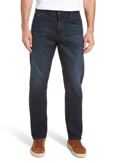 AG Adriano Goldschmied AG Ives Straight Fit Jeans (Patterson)