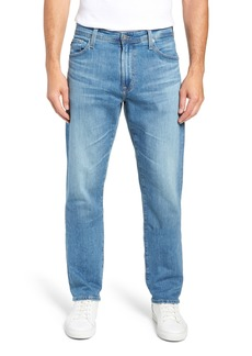 AG Adriano Goldschmied AG Ives Straight Leg Jeans (Bellweather)