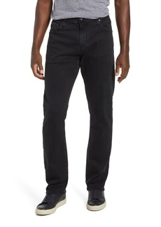 AG Adriano Goldschmied AG Ives Straight Leg Jeans (Brimstone)