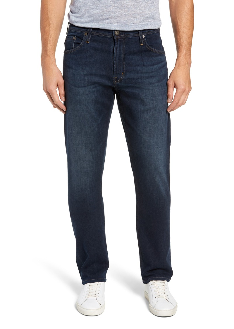 AG Adriano Goldschmied AG Ives Straight Leg Jeans (Covet)