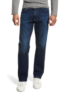 AG Adriano Goldschmied AG Ives Straight Leg Jeans (Cross Creek)