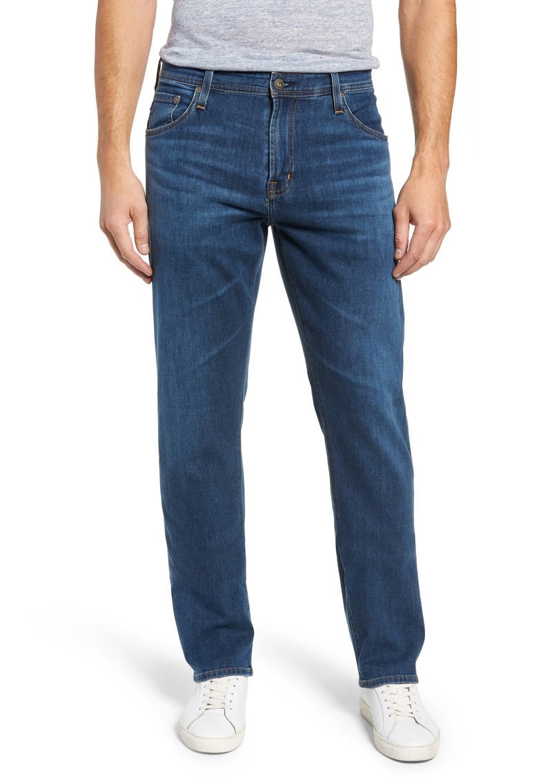AG Adriano Goldschmied AG Ives Straight Leg Jeans (Edition)