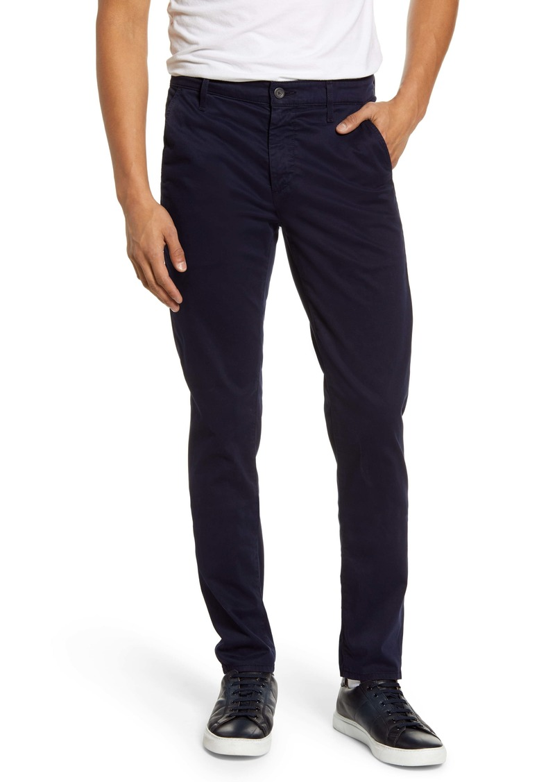 AG Adriano Goldschmied AG Jamison Slim Straight Leg Pants