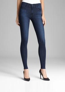 Ag Jeans - Farrah High Rise Skinny in Brooks