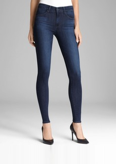 AG Adriano Goldschmied AG Jeans - Farrah High Rise Skinny in Brooks